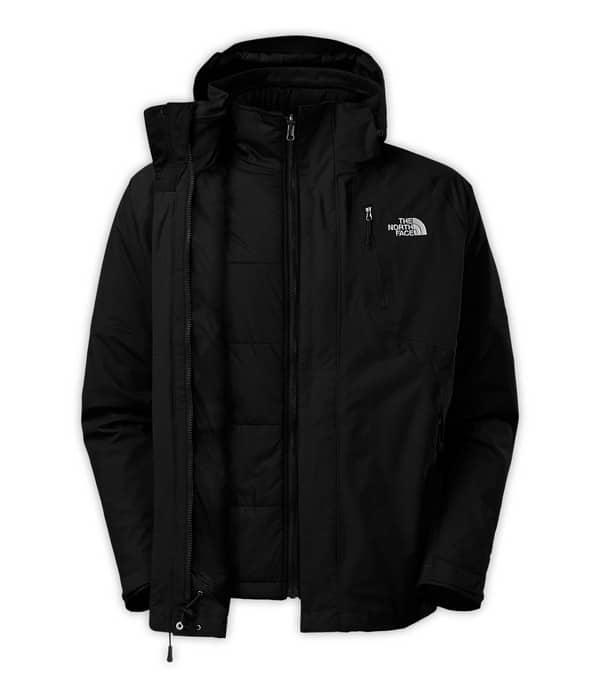 Men's The North Face Triclimate Jacket