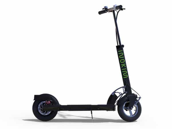 Inokim Electric Scooter Portable Foldable