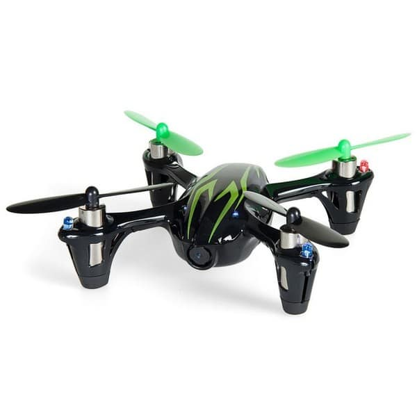 hubsan x4 h107c quadcopters with camera