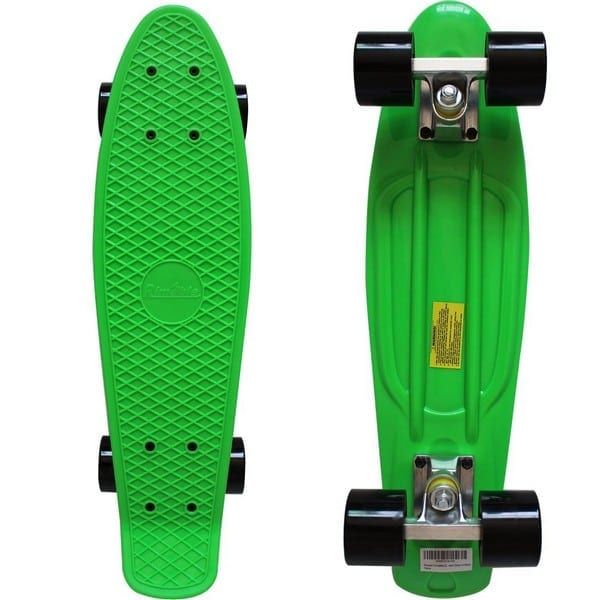 rimable superior skateboards