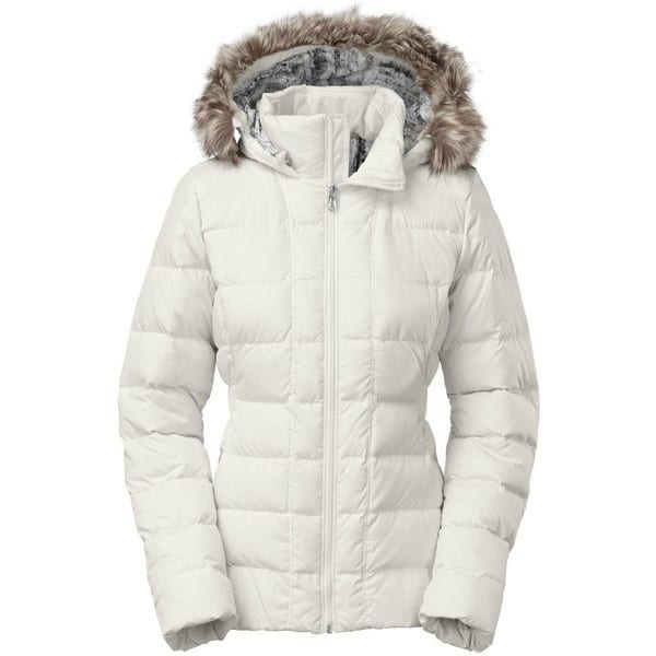 the north face womens down jacket