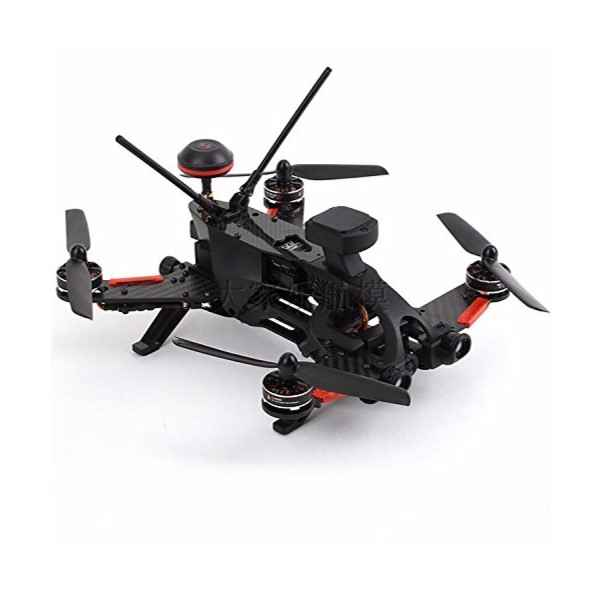 walkera runner 250 pro quadcopters with camera