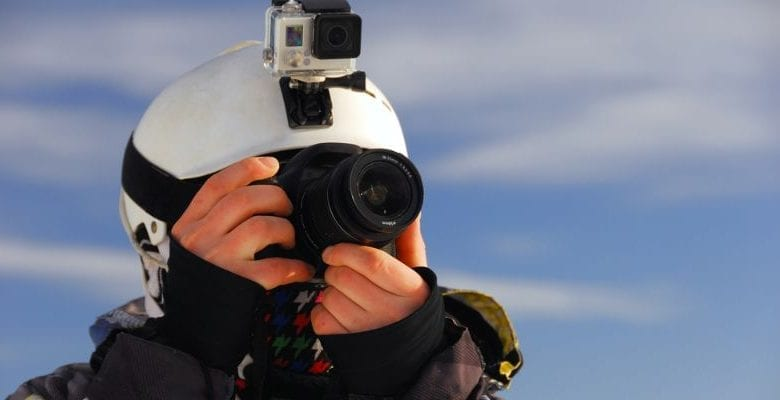 7 Best Helmet Camera Reviews for Extreme Use