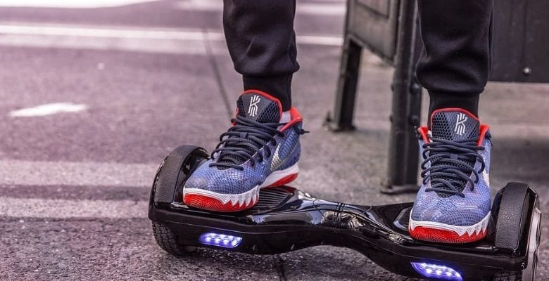 3 Safest and Best Mini Segway Hoverboard Reviews