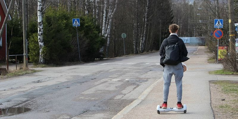 3 Best Cheap Hoverboard Segways for Sale Right Now