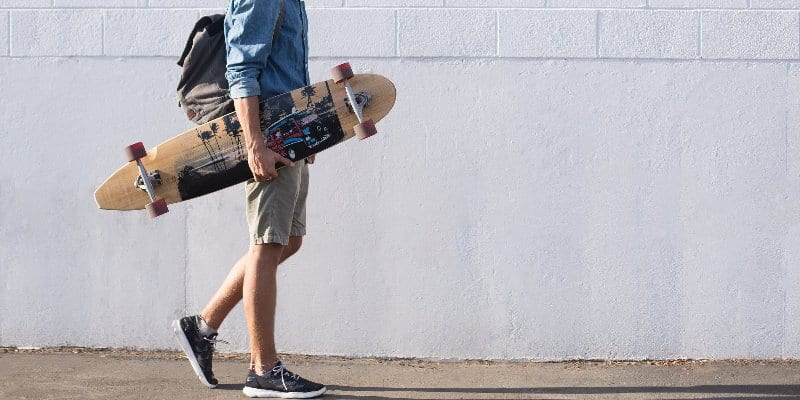 Holiday Gift Guide for Skateboarders