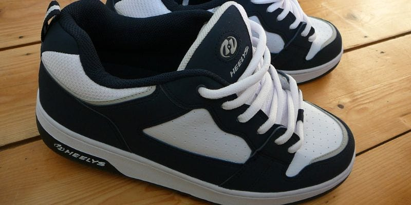 16 Awesome Heelies Shoes for Boys and Girls