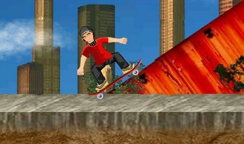 Skateboard Games For Pc Free Download