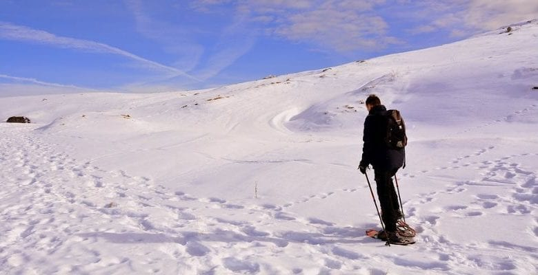 10 Best Snowshoes Reviewed [2018]