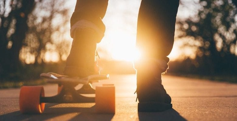 20 Best Skateboard Wheels You Need To See [2018]