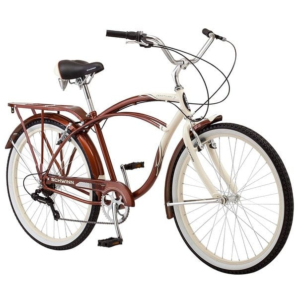 Best Cruiser Bicycles 2017