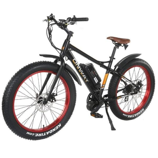 Best Electric E Bycicle
