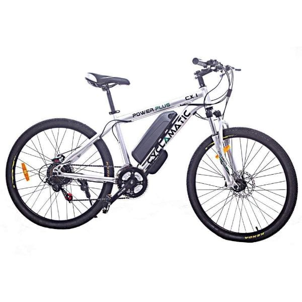 Best Electric Mountain Bike Reviewed