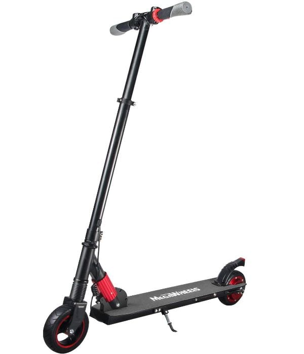 Electric Scooters By Megawheels