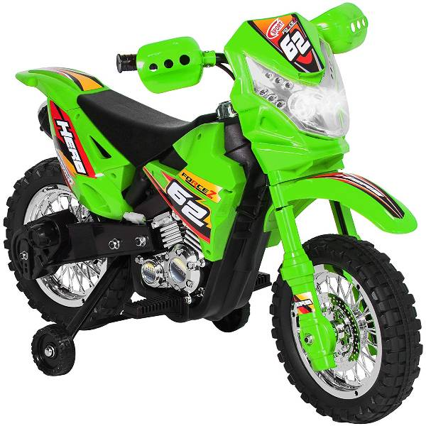 Dirt Bikes For Kids Electric