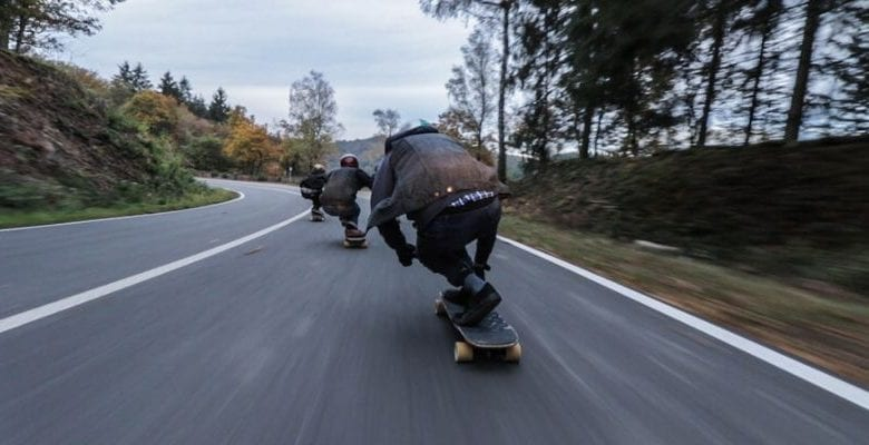 Electric Skateboard Featured Image