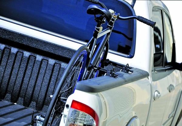 Bike Rack For A Truck Bed