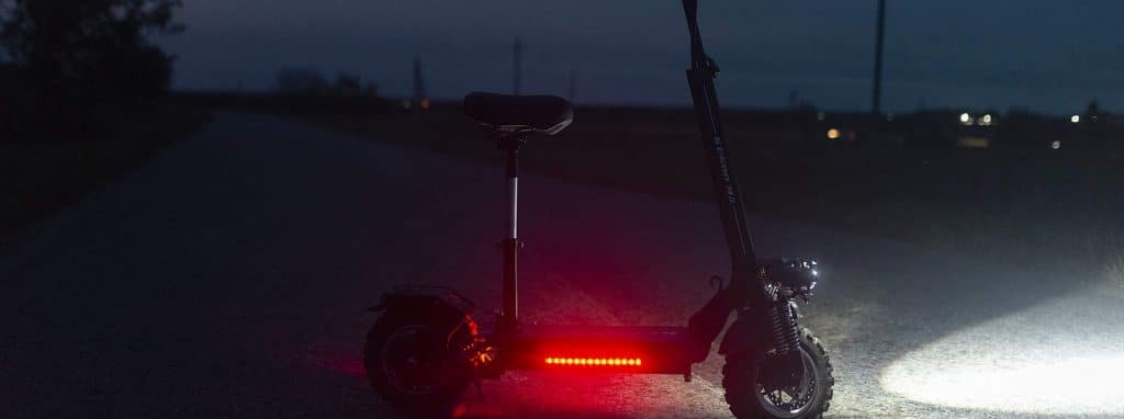 best gas scooters for adults featured image