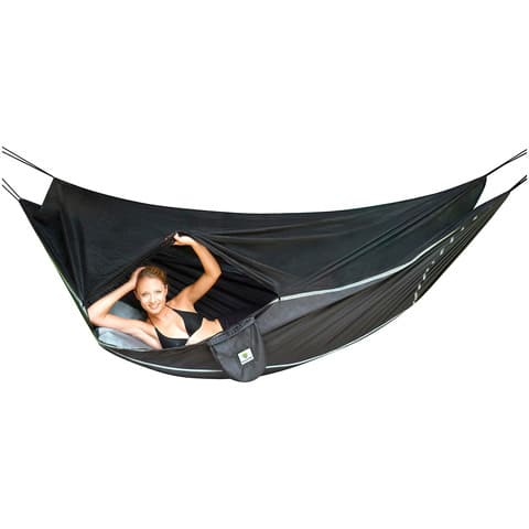hammock for jungle trekking and camping