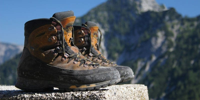 hiking boots for men and women reviewed best