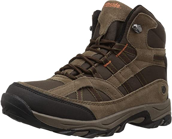 northside rampart hiking boots