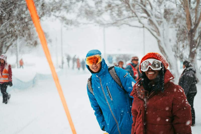 ski jackets for men and women