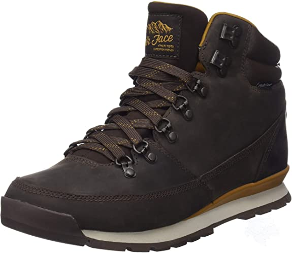 the north face back to berkely hiking boots