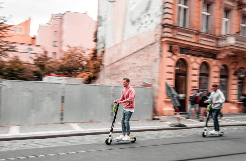 best electric scooters reviewed