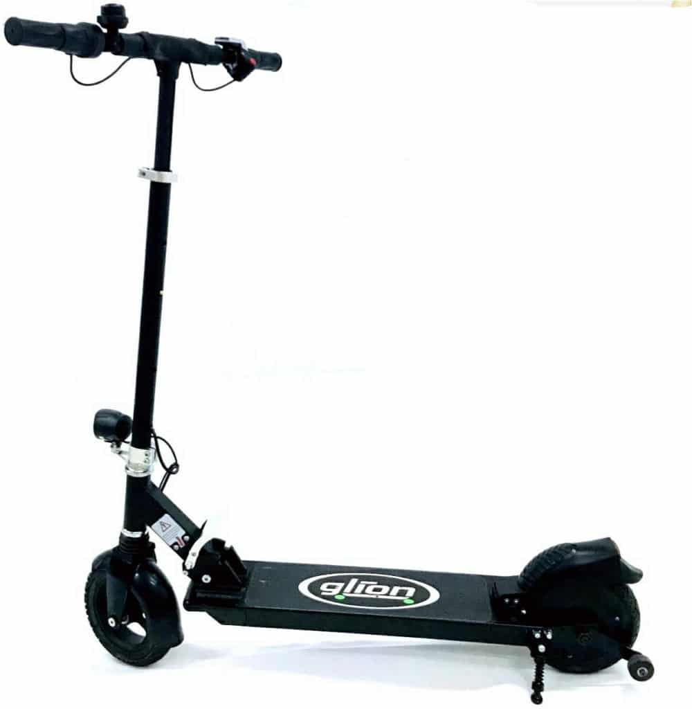 glion lightweight electric scooter for sale
