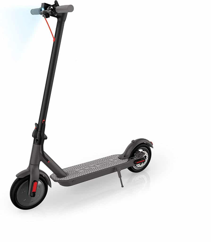 hover 1 electric folding scooter
