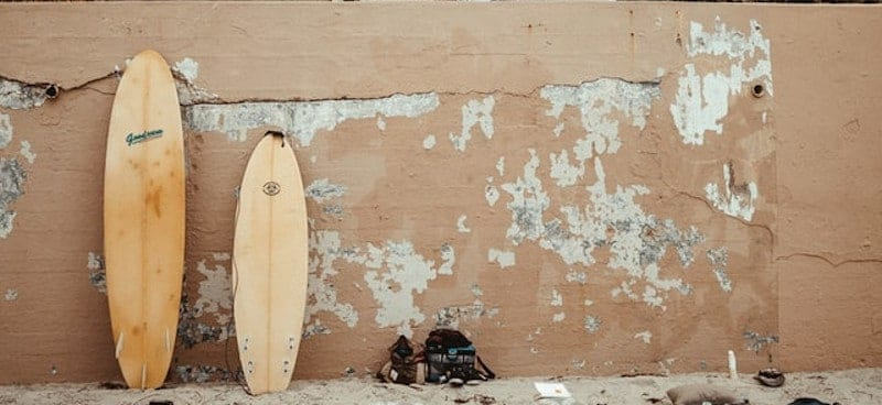 how to choose a surfboard