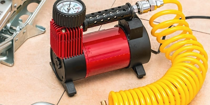 air compressor buyer guide review